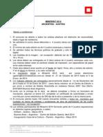 Bases y Condiciones MINIPRINT 2014