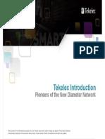 01. Tekelec Brief Introduction