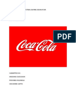 Coca - Cola Consumer Behavior