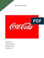 Coca - Cola Consumer Behavior