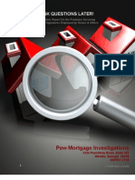 PMI Ocwen Anderson Report - Sue First Ask Questions Later