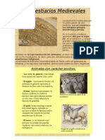 Los Bestiarios Medievales(2)
