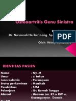 OA Genu - Weny Tandirura.pptx
