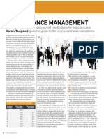 CIMA P2 Performance Management - Study Notes.pdf
