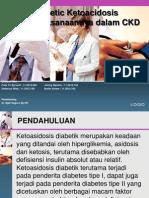 Referat Diabetic Ketoacidosis