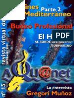 Aquanet 15