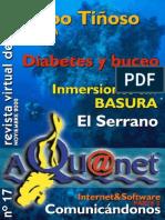 Aquanet 17