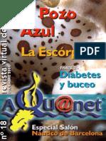 Aquanet 18