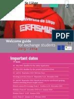 Brochure en Portable