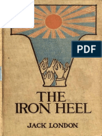 London - The Iron Heel