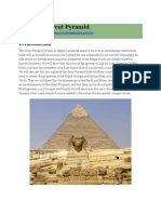 Phi in the Great Pyramid
