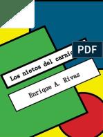 Los Nietos Del Carnicero de Enrique Rivas - Funesiana 2011