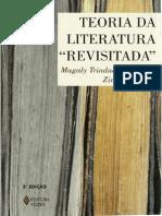 Teoria Da Literatura Revisitada