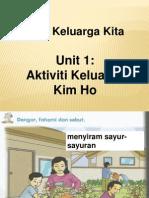 BM Tahun 3 (Unit 1 Akt Keluarga Kim Ho)