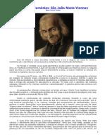 Santos e Demônios - São João Maria Vianney, Mons. Francis Trochu