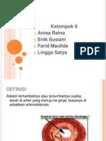 Stenosis Arteri Renalis