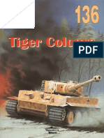 Armor] - [Wydawnictwo Militaria 305] - Tiger in Action 1944 Vol ii