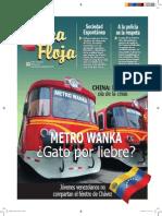 BocaFloja -Huancayo-Nº3