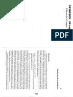 05069009 FASOLD - Sociolingüística del lenguaje (pp. 19 a 63)