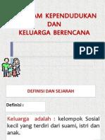 Program Kb Gemi