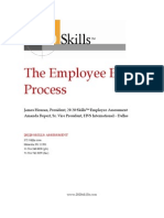 The Employee Exit Process