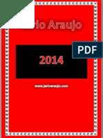 Jario Araujo 2014