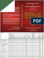 international-journal-of-information-management-sciences