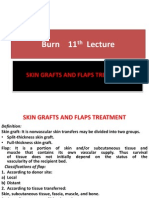 11th Lect Skin Grafts