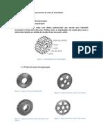 Analise Elementar Do Mecanismo Da Caixa de Velocidades