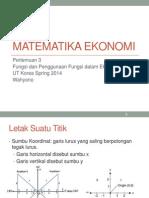 ESPA4122 Matematika Ekonomi Modul 3&4.ppt