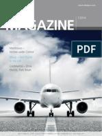 dSPACE Magazin 2014 01 Gesamt PDF Final E Web