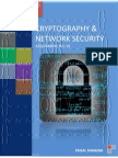 Cryptography and Network Security - Assignment No. 01
