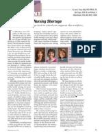 A Public Health Nursing Shortage.2