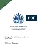 Conectar Wifi Uja Pc