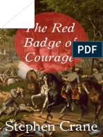 Stephen Crane - The Red Badge of Courage
