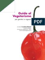 Luciana Baroni - Guida Al Vegetarismo