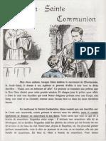 KT Brenne 16 Sainte Communion 1994