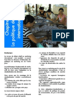 Marketing International-Chap 3 - La Politique de Produit Internationale