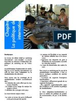 Marketing International-Chap 3 - La Politique de Produit Internationale