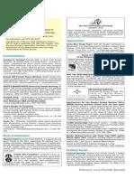Quaker Classifieds 2014-02