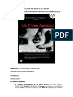 ANÁLISIS VISUAL DE 'UN PERRO ANDALUZ' (POSITIVISTA) - BUÑUEL.doc