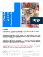 Marketing International-Chap 4 - La Politique Internationale de Prix