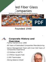 MFG Corporate Presentation October 2009 NXPowerLite