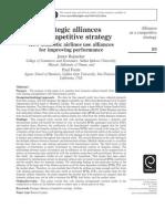 strategicalliances