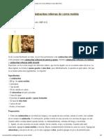 Recetas Con Carne Molida _ Cocina Muy Fácil