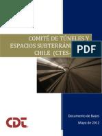 CTES CHILE Documento Bases