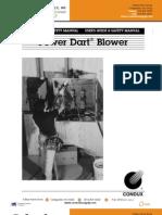 Power Dart Blower