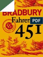 Fahrenheit 451 - kritika