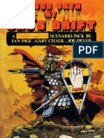 Warhammer - Blood Bath at Orc s Drift