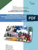 Principales Hallazgos RS SGVM_2